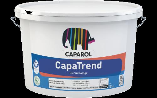 Caparol Capatrend Muskat 16 Caparolcolor Compact 12 5 Liter