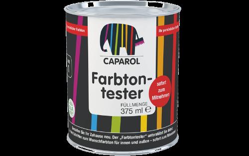 Caparol Farbtontester Muskat 13 Caparolcolor 0 375 Liter