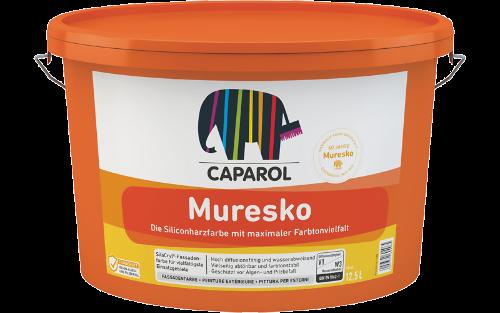 Caparol Muresko Silacryl Muskat 13 Caparolcolor 5 Liter