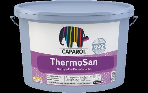 Caparol Thermosan Muskat 18 Caparolcolor 7 5 Liter