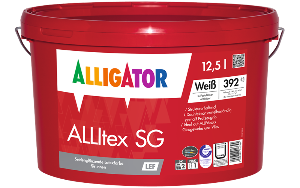 Alligator ALLItex SG 2,5 Liter | Ginster 70  2919-Y07R