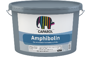 Caparol Amphibolin 2,5 Liter | Curry 32  5620-g90y