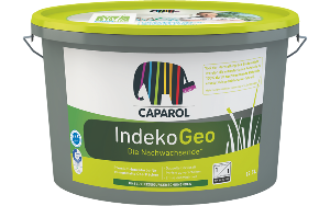 Caparol IndekoGeo 5 Liter | Curry 32  5620-g90y