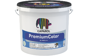Caparol PremiumColor 2,5 Liter | Orange 11