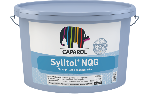 Caparol Sylitol NQG 1,25 Liter | Oxidrot/rouge Oxyde