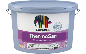 Caparol ThermoSan 1,25 Liter | Curry 32  5620-g90y