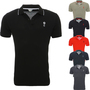 JACK & JONES POLOSHIRT STONE POLO