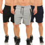 JACK & JONES HOSE SHORTS JACK SWEAT SHORT BERMUDA KURZE HOSE S,M,L,XL
