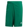 adidas Essentials Chelsea M ID PR Short Trainingshort CF2491 Bold Green