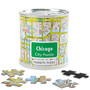 City Puzzle Magnets - Chicago