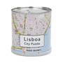 City Puzzle Magnets - Lisboa