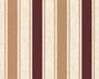 AS Creation 226242 Tapete Brigitte 2 Beige, Rot