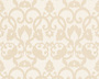 AS Creation 938374 Tapete Trends Home 1 Creme, Metallic, Wei�