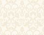 AS Creation 938375 Tapete Trends Home 1 Creme, Gelb, Metallic