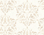 AS Creation 938403 Tapete Trends Home 1 Beige, Creme, Metallic