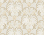 AS Creation 943384 Tapete Hermitage 9 Beige, Metallic