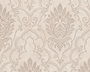 AS Creation 945327 Tapete Bohemian Beige, Creme, Metallic