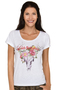 Stockerpoint - Damen Trachten T-Shirt, Mercy