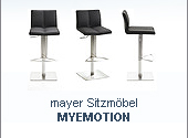 Barhocker MYEMOTION - mayer Sitzm�bel