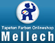 Tapeten Farben Onlineshop Mellech