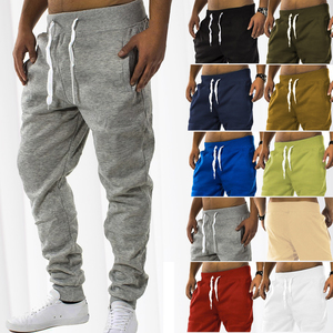 Herren Jogging Hose Fit & Home Sweat Pants Hose Sporthose H1128