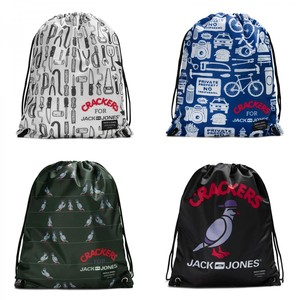 JACK & JONES CRACKERS Gymbag