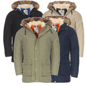 JACK & JONES PARKA JORLATTE