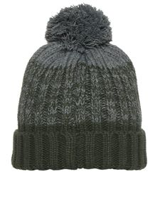 JACK & JONES JACMIX TASSLE KNIT BEANIE