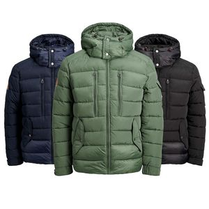 JACK & JONES JACKE JORLITE SHORT PUFFER JACKET