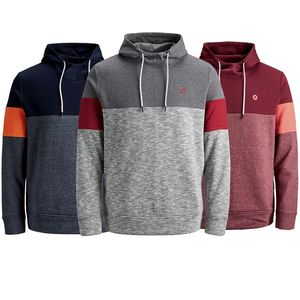 JACK & JONES JCOMART SWEAT HOOD