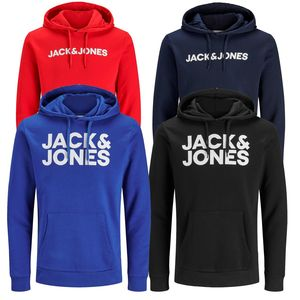 JACK & JONES KAPUZENPULLOVER JJECORP SWEAT HOOD