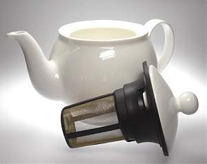Finum Teekanne - English Teapot