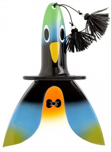 Pylones Eiskratzer - Ice-Screen, Pinguin