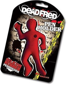 suck.uk Stiftehalter - Dead Fred
