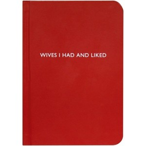 Archie Grand Notizbuch - Wives I had and liked