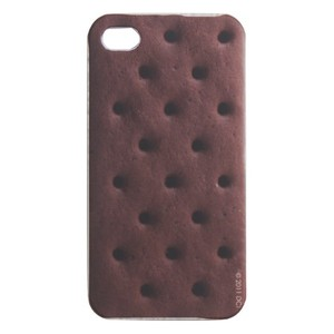 DCI iPhone Backcover-Hartschale - Ice Cream Sandwich