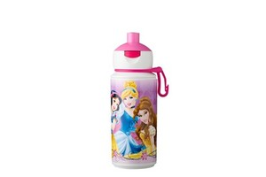 Rosti Mepal Pop-up Trinkflasche - Campus 275 ml Princess Debut