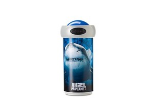 Rosti Mepal Campus Verschlussbecher 275 ml - Animal Planet Hai