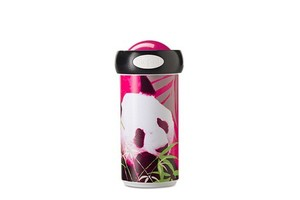 Rosti Mepal Campus Verschlussbecher 275 ml - Animal Planet Panda