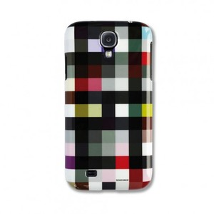Remember Backcover-Hartschale Galaxy S4 - MobileCase Random