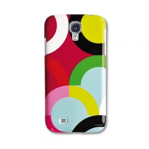 Remember Backcover-Hartschale Galaxy S4 - MobileCase Cornet