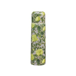 Victoria & Albert Thermoflasche - Yellow & Grey Roses