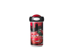 Rosti Mepal Campus Verschlussbecher 275 ml - Cars RSN