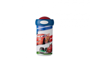 Rosti Mepal Campus Verschlussbecher 275 ml - Cars World Grand Prix