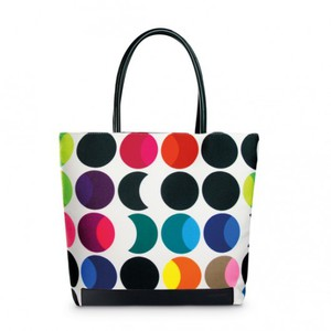 Remember Handtasche - Fashion Bag Shopper, Dots