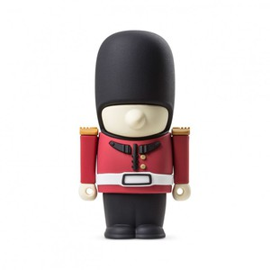 USB Power Bank Ladegerät - Queens Guard Power, 2600 mAh