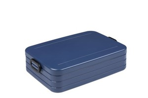 Mepal Lunchbox TAB large, Nordic denim