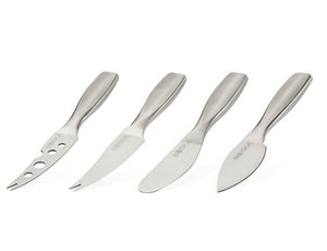 Boska Käsemesser-Set - Cheese Set mini, 4-teilig