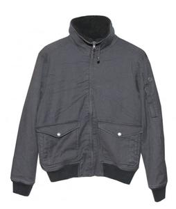 Ragwear Skateboard Herren Harbour B Jacket Dark Grey Jacke