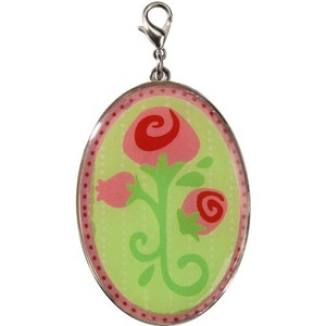 HABA 6406 - Anhänger Charms L Rose
